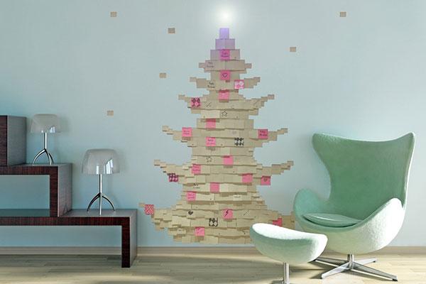 Buon Natale, c'è un messaggio per te!