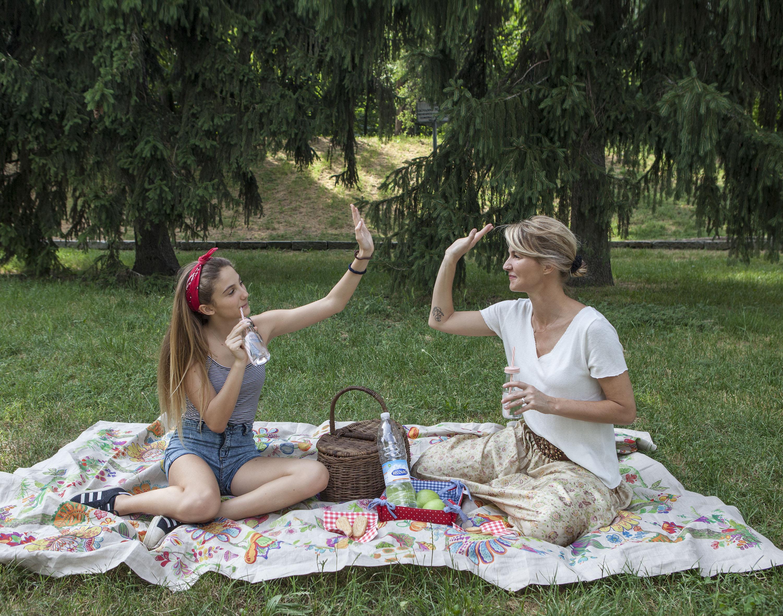 Il picnic perfetto