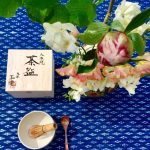 Michiko e l'arte Ikebana