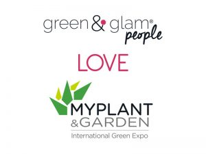 Green & Glam people Love Myplant & Garden
