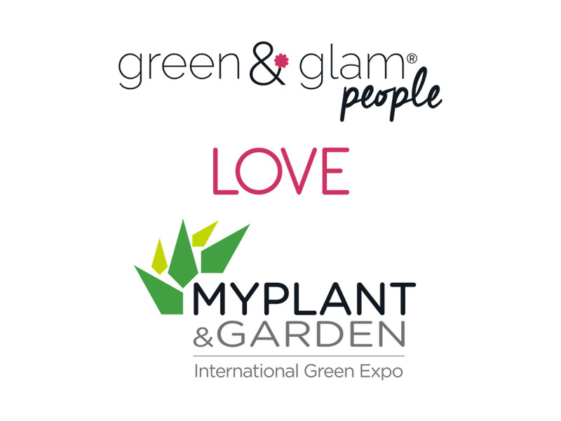 Green & Glam People LOVE Myplant & Garden